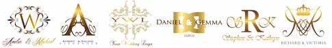 wedding-logos
