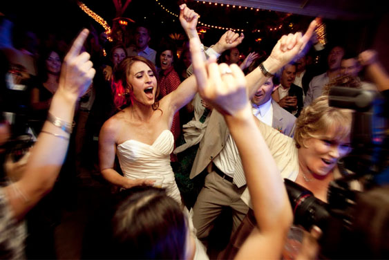 Choosing A Wedding Reception Venue In Manchester Or Cheshire