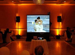 Big Screen Hire in Cheshire