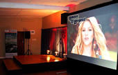 Big Screen Hire in Manchester