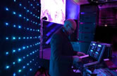 charity events dj in cheshire