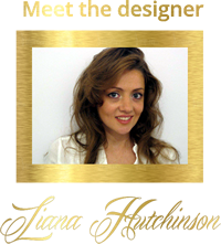 Meet the designer - Liana Hutchinson